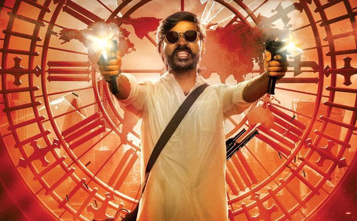 Dhanush Starrer 'Jagame Thandhiram's Post-Productional Works Comes To Halt Amidst Coronavirus Outbreak