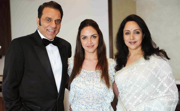 Dharmendra Didn't Like Esha Deol Dancing Or Making Her Bollywood Debut REVEALS Hema Malini