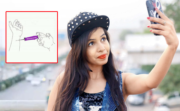 Dhinchak Pooja Is BACK With A 'Coronavirus' Song; 'Zeher Ko Zeher Katega' Comment, Taarak Mehta Meme & Other Reactions Will Make You ROFL