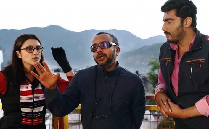 Dibakar Banerjee: Working with Parineeti, Arjun 'very surprising'