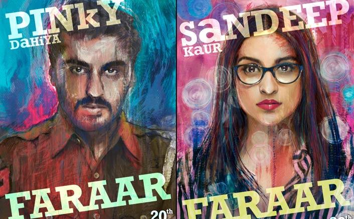 Sandeep Aur Pinky Faraar Release Date REVEALED! Arjun Kapoor & Parineeti Chopra To Come 4 Days Before Akshay Kumar's Sooryavanshi