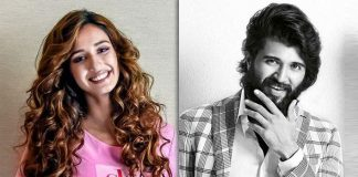 Did Disha Patani Turn Down The Offer To Act Opposite Vijay Deverakonda In Puri Jagganath's Action Drama?