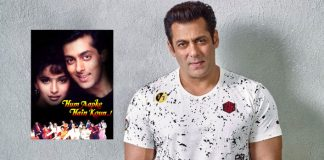 Salman Khan's Hum Aapke Hai Koun Marks HIGHEST Footfall In Hindi Cinema; Baahubali 2 Follows
