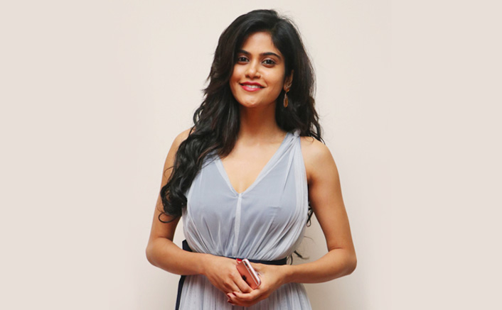 Diet Sabya Calls Out 'SHE' Fame Aaditi Pohankar For Duping A Stylist