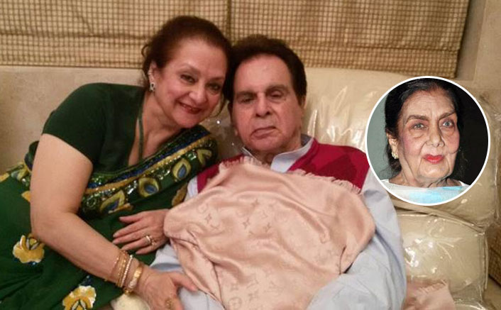 "Dilip Kumar & Saira Banu Offer Their Respects To Late Actress Nimmi: ""Such Stalwarts Are Rare"""