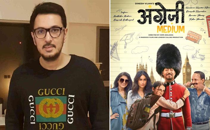 Post Hindi Medium & Angrezi Medium, Dinesh Vijan To Now Come Up With Chinese Medium