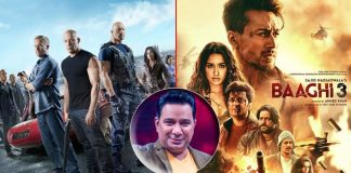 "Director Ahmed Khan Compares Baaghi 3 To Fast & Furious, ""When We Try Something New Then They Say 'Where's The Logic"""