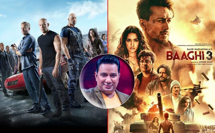 "Baaghi 3 Director Ahmed Khan Compares Tiger Shroff Starrer With Fast & Furious: ""When We Try Something New, They Say 'Where's The Logic?'"""