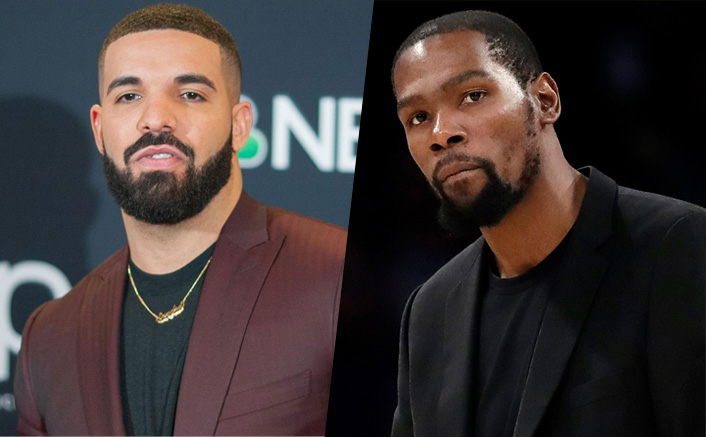 God's Plan Singer Drake Enters Self-Isolation After Basketball Player Kevin Durant Tested Positive For COVID-19