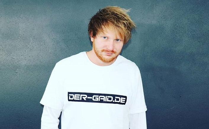 COVID-19: Ed Sheeran extends monetary help