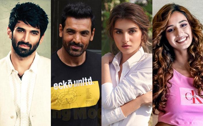 Ek Villain 2: Tara Sutaria Joins Aditya Roy Kapur, John Abraham & Disha Patani's Clan!
