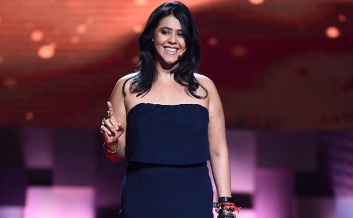 With Naagin 4 & Mentalhood, Ekta Kapoor Adds Another Feather To Her Cap! Here's How