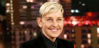 Ellen 'already bored' as talk show gets suspended