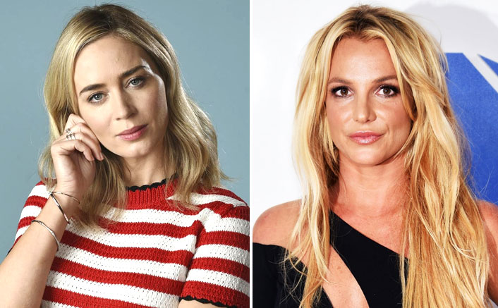 """Emily Blunt On Why She Let Go Her Dream Of Becoming A Pop Star: """"I Could Have Been Britney Spears, But..."""""""