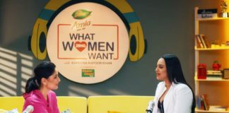 'EVERY WOMAN SHOULD HAVE ONE DREAM TOWARDS WHICH SHE WORKS LEAVING EVERYTHING ASIDE': SONAKSHI SINHA ON 104.8 ISHQ'S WHAT WOMEN WANT 2