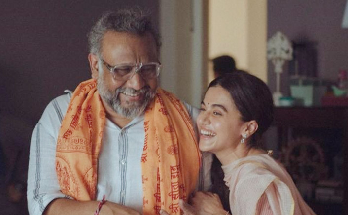 EXCLUSIVE! Anubhav Sinha On Thappad's Success, Brilliant Writing & Debate That It Promotes Divorce Culture