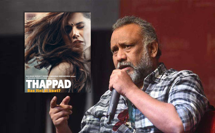EXCLUSIVE! Anubhav Sinha's Thappad Won Hearts, But His Revelation That He Hired More Women Post #MeToo Will Make You Respect Him More