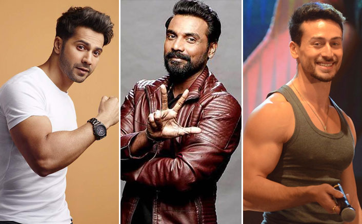 EXCLUSIVE! Varun Dhawan Is NOT Replaced By Tiger Shroff In Remo D'Souza's Next; Here's The Truth