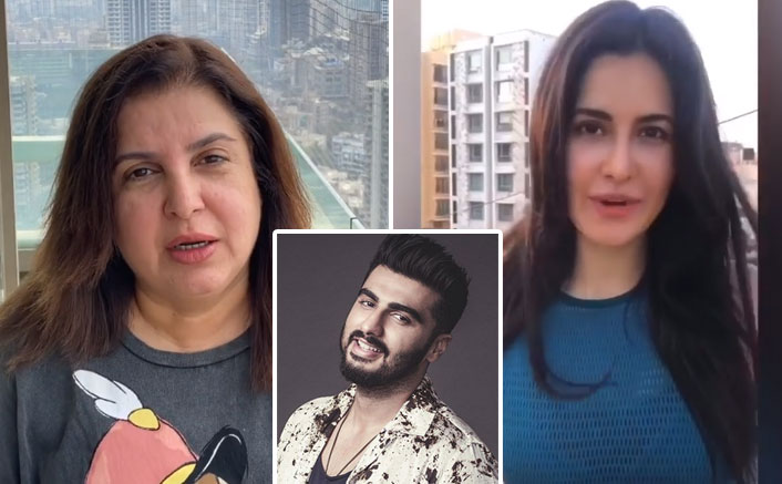 Farah Khan Threatens To Unfollow Bollywood Celebs Posting Home Workout Videos, Arjun Kapoor Has A Hilarious Reply