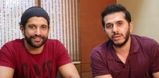 Farhan Akhtar & Ritesh Sidhwani develop two new web shows for Netflix?