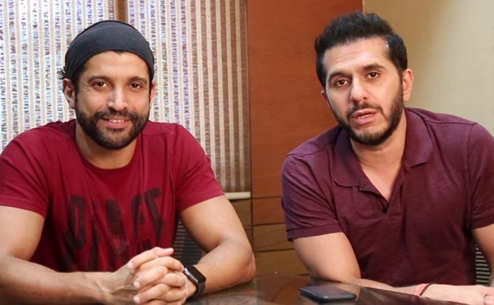Farhan Akhtar & Ritesh Sidhwani develop two new web shows for Netflix?