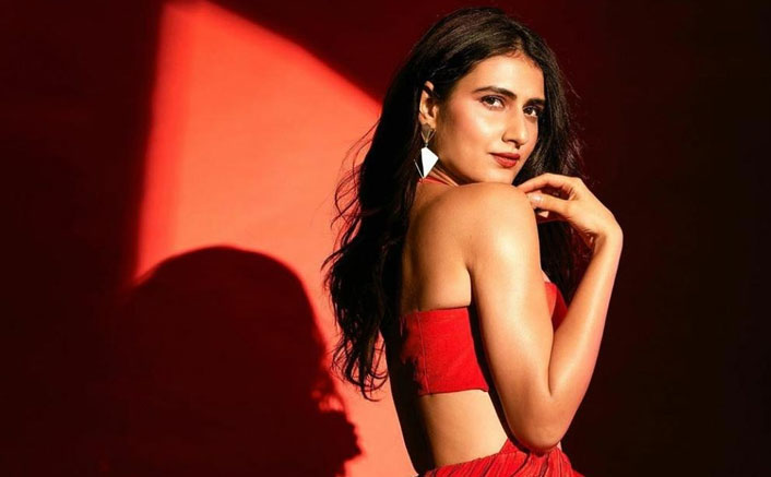 Fatima Sana Shaikh Is All Set To Have A LIT 2020, Here's How!