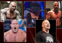 Feeling Lethargic To Workout? These 5 WWE Superstars Over 50 & Their Tremendous Physique Will BEAT Your Excuse
