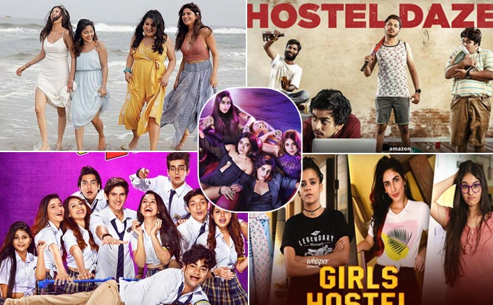 Missing Friends While Social Distancing? These 5 DESI Shows Could Be Your Antidote