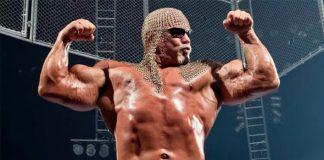 Former WWE Star Scott Steiner AKA Big Poppa Pump In A Serious Condition