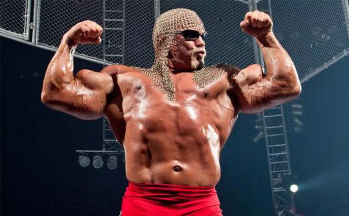 Former WWE Star Scott Steiner AKA Big Poppa Pump Hospitalised; In Critical State