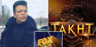 Fox Star India Cuts Ties With Karan Johar's Takht Following Financial Setbacks?