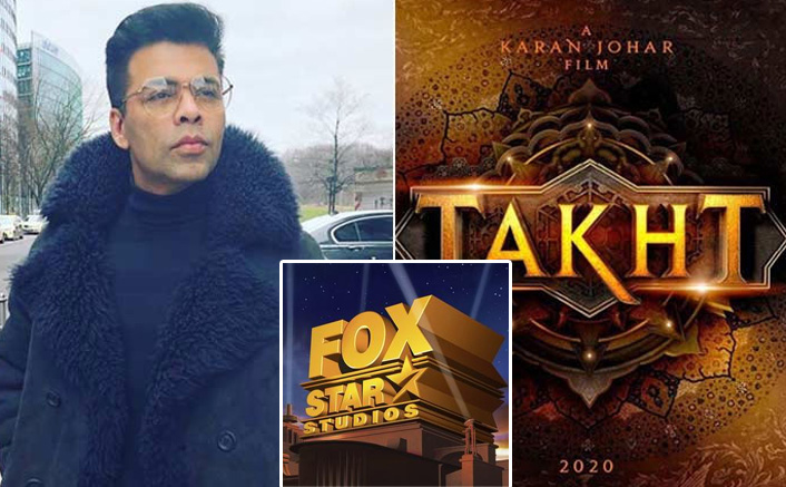 Takht Faces Another Financial Setback? Fox Star India Cuts Ties With Karan Johar Directorial: REPORTS