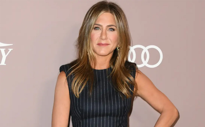 Friends Star Jennifer Aniston's Thoughtful Gesture For A Coronavirus Positive Nurse
