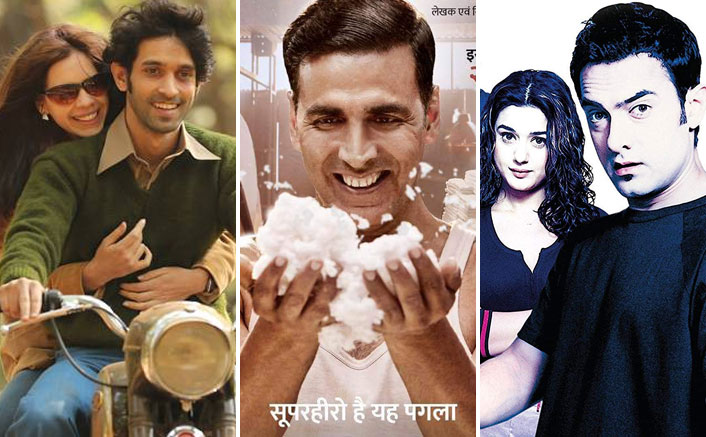 From Akshay Kumar (Padman) To Vikrant Massey (A Death In The Gunj) - 5 Bollywood Characters That Redefined Masculinity