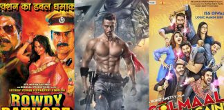 From Akshay Kumar's Rowdy Rathore To Tiger Shroff' Baaghi 2 - 5 Films That Were Bashed By Critics But Loved By The Audiences