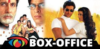 From Hrithik Roshan's Kaho Naa.. Pyaar Hai To Shah Rukh Khan's Mohabbatein - Top 10 Bollywood Grossers Of 2000
