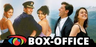 From Hrithik Roshan's Koi Mil Gaya To Akshay Kumar's Andaaz - Top 10 Bollywood Grossers Of 2003