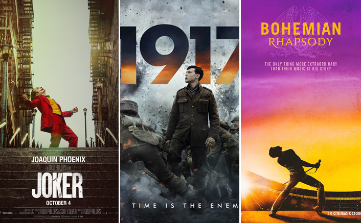 From Joker To Bohemian Rhapsody - 5 Films Which Need A Revisit Right Way