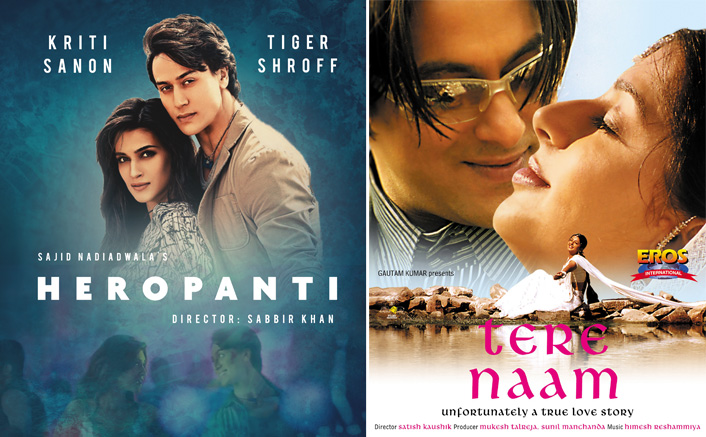 From Tere Naam To Heropanti, Here Are 5 Successful Bollywood Films Which Are Remakes Of South Indian Films