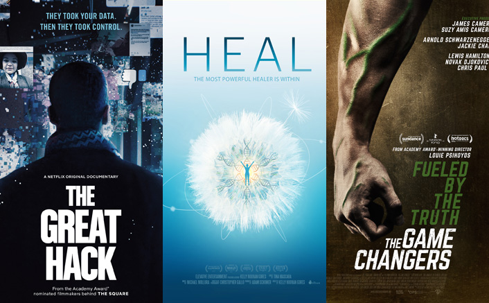 From The Great Hack To The Game Changers, 5 Netflix Documentaries That Are Too Good To Miss