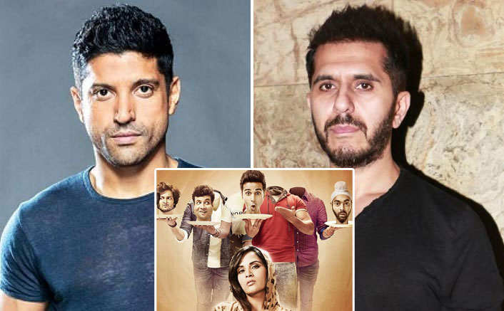 Fukrey 3 Ft. Ali Fazal, Richa Chadha & Team Is Happening; Details OUT