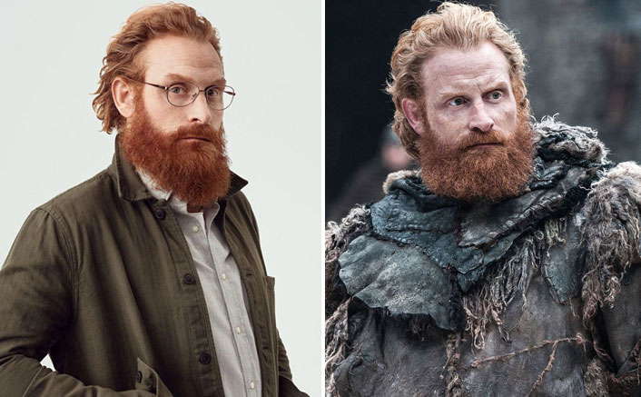 Game Of Thrones Fame Kristofer Hivju AKA Tormund Giantsbane Tests Positive For Coronavirus