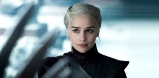Game Of Thrones Finale: Emilia Clarke AKA Khaleesi Confesses Being Upset Over Show's Ending!