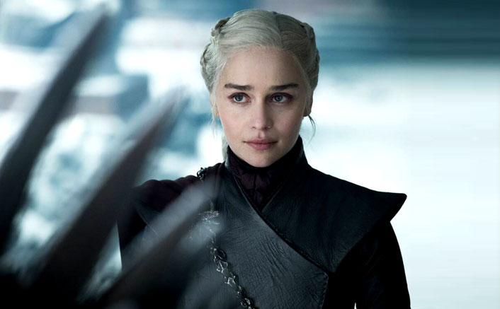 Game Of Thrones Finale: Emilia Clarke AKA Khaleesi Confesses Being Upset Over Show's Ending!