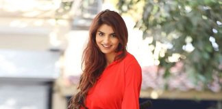 """Gandii Baat"" actress Anveshi Jain is a digital sensation"