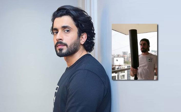 Here's How Sonu Ke Titu Ki Sweety Fame Sunny Singh Is Spending Time During Lockdown