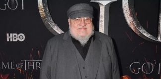 George RR Martin Is Using His Quarantine To Write Winds Of Winter, Reunite Game Of Thrones Fans!