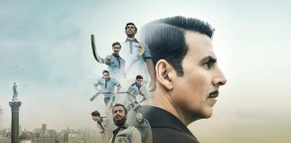 Gold Box Office: Here's The Daily Breakdown Of Akshay Kumar Starrer Period Sports Drama