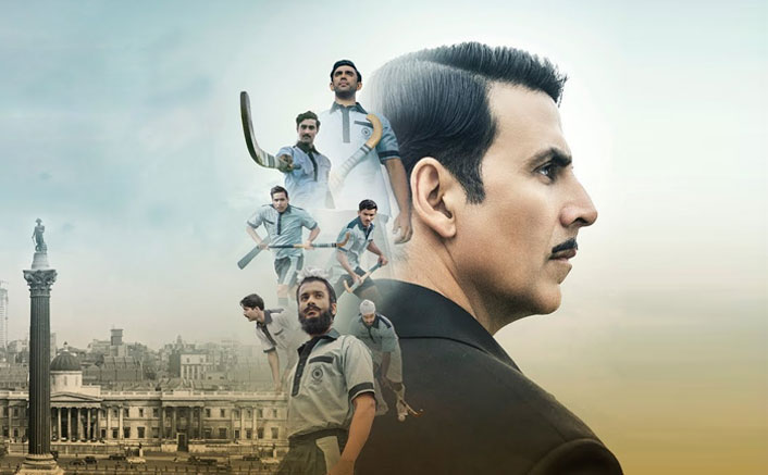 Gold Box Office: Here's The Daily Breakdown Of Akshay Kumar's Sports Period Drama