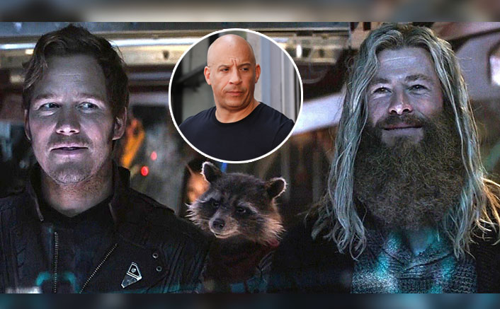 Good News Avengers Fans! Chris Hemsworth Thor: Love And Thunder Will Feature Guardians Of The Galaxy Stars, Confirms Vin Diesel AKA Groot